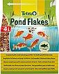 Tetra Fischfutter »Pond Flakes«, Flockenfutter 4 Liter, Bild 1