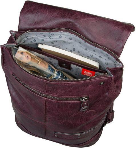 Daypack Zwei Zwei »vintage Daypack Vr13« Rucksack »vintage Daypack »vintage Rucksack Rucksack Zwei Vr13« gH4T66