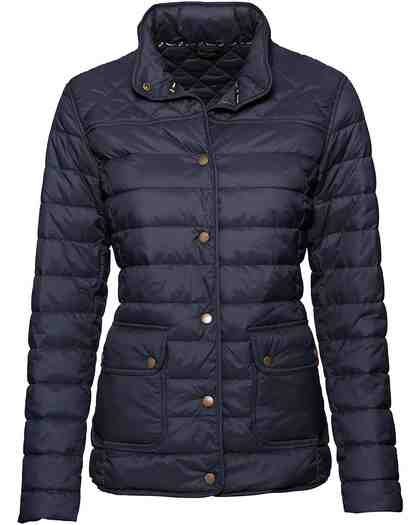 Barbour Steppjacke Coledale