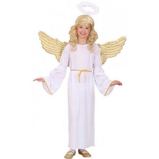 Himmlischer Engel Mädchenkostüm