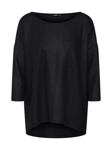 Only 3/4-Arm-Shirt »STELLA ELCOS TOP«