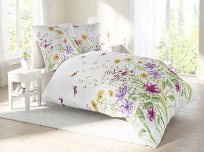 Blumen Bettwäsche Online Kaufen Otto