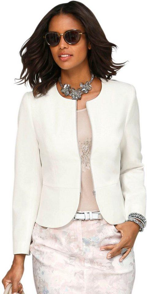Alessa W. Blazer in femininer Passform kaufen   OTTO 7ab5947178