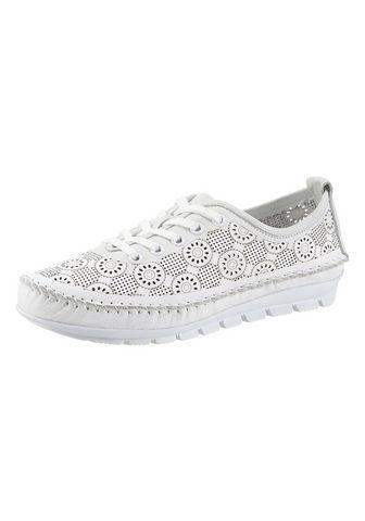 Ботинки со шнуровкой с модный Blü...