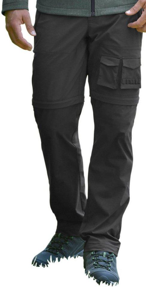 Catamaran Hose mit praktischen abzippbaren Hosenbeinen online kaufen ... 690896c4b2