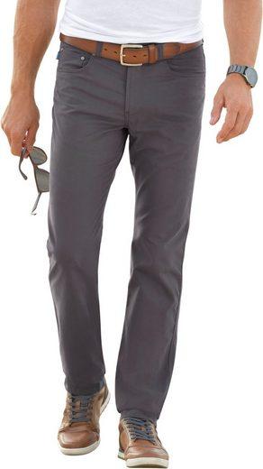 Brühl Hose in 5-Pocket-Form