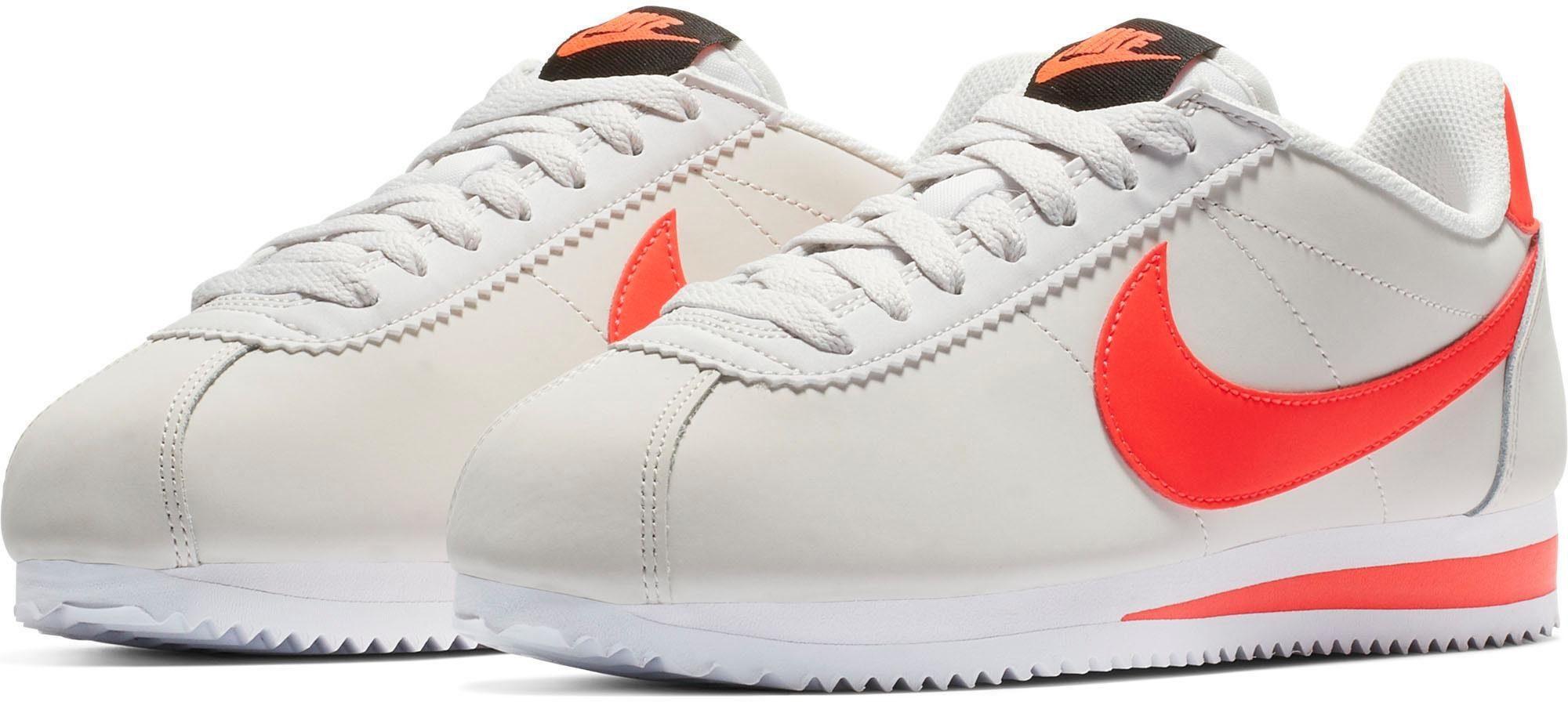 Nike Sportswear »Wmns Classic Cortez Leather« Sneaker online kaufen | OTTO