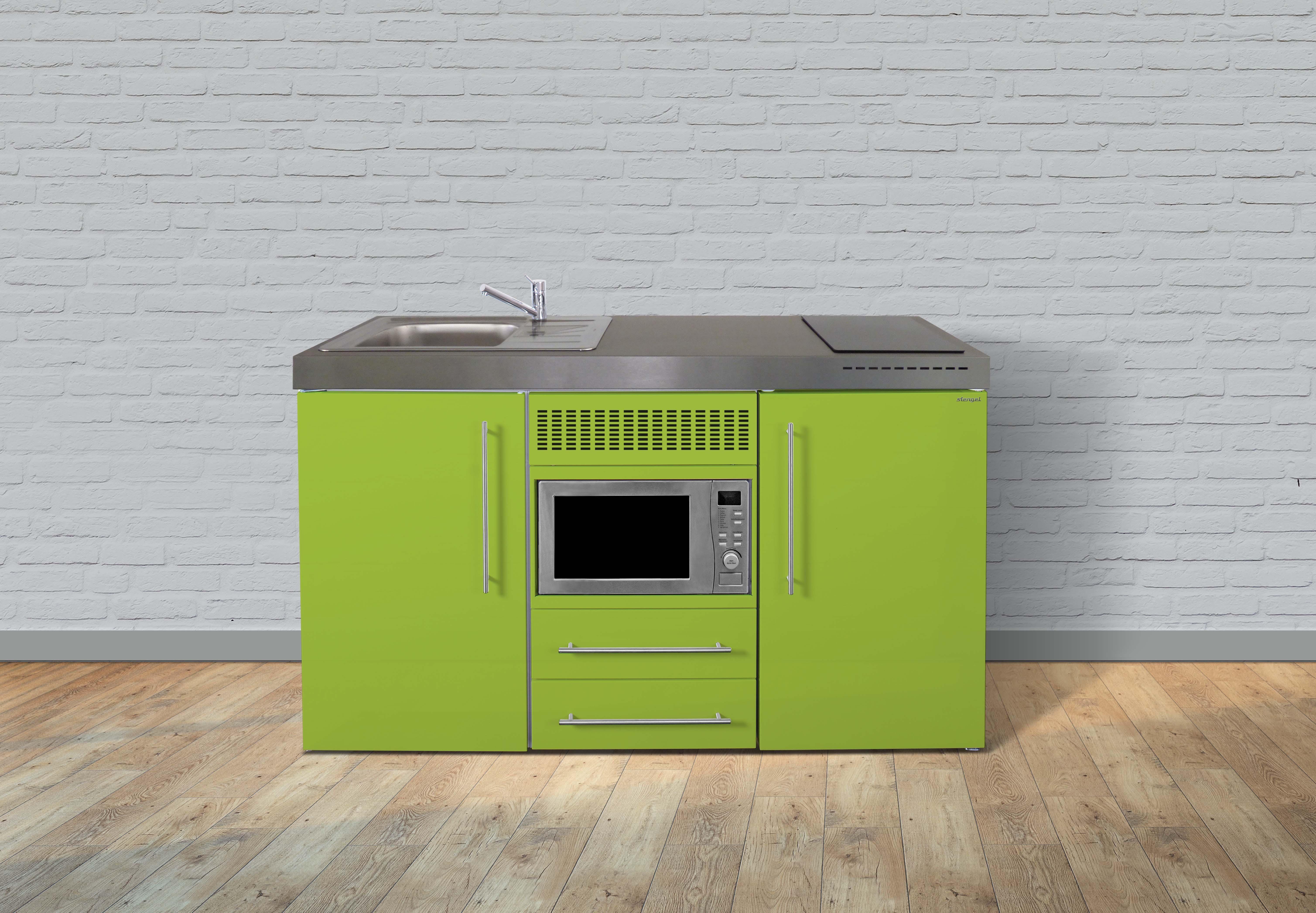 Miniküche 1 M Mit Kühlschrank : Singleküche miniküchen online kaufen otto