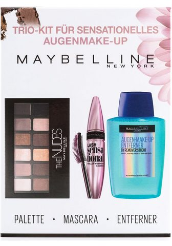 MAYBELLINE NEW YORK Make-up rinkinys