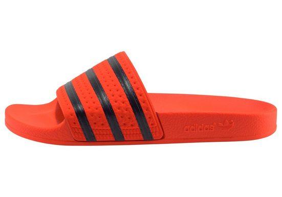 Originals Originals Adidas »adilette« »adilette« Badesandale Adidas HUvnBxq8