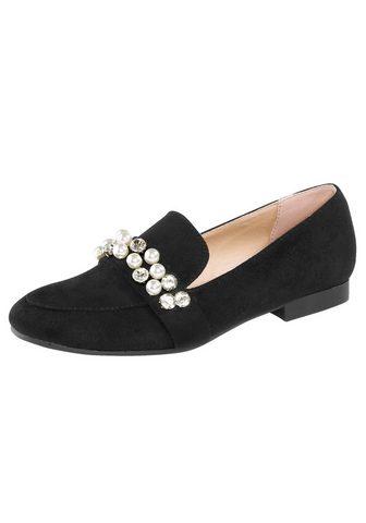 LIVA LOOP Liva Šalikas-mova batai su subtilus Pe...
