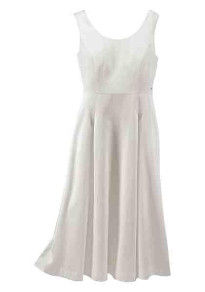 GUIDO MARIA KRETSCHMER Sommerkleid mit breiten Trägern