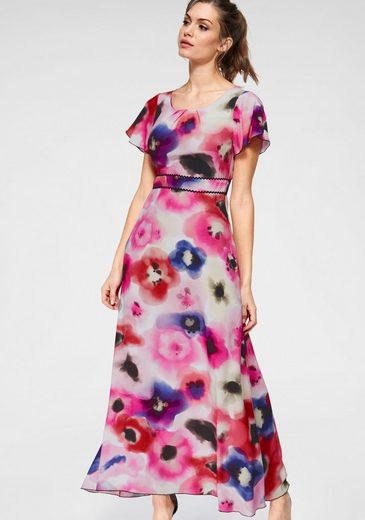 GUIDO MARIA KRETSCHMER Sommerkleid mit floralem Muster