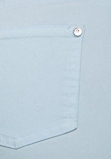 Guido Maria In Kretschmer Optik 5 Unifarbener pocket jeans OBBx6n