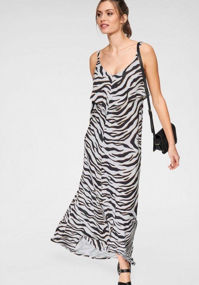 low priced ddd0c 246d9 GUIDO MARIA KRETSCHMER Sommerkleid mit V-Ausschnitt online kaufen | OTTO