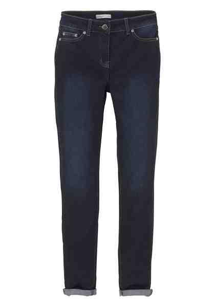 GUIDO MARIA KRETSCHMER Push-up-Jeans mit Bodyshaping-Effekt