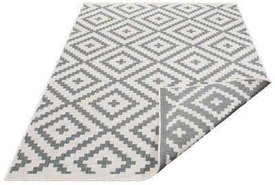 Teppich Ronda My Home Rechteckig Hohe 5 Mm In