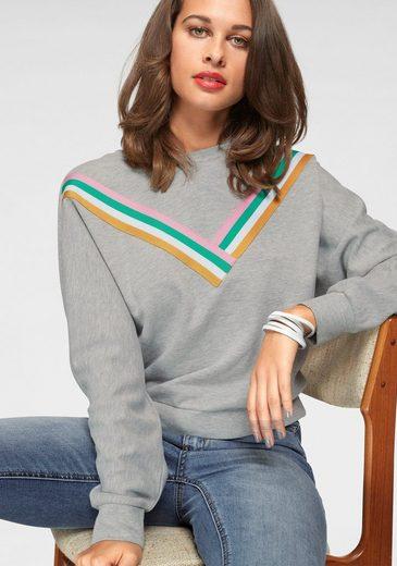 Only Sweatshirt »onlPOPPY«