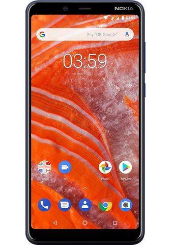 NOKIA 3.1 Plus Dual-SIM Išmanusis telefonas ...