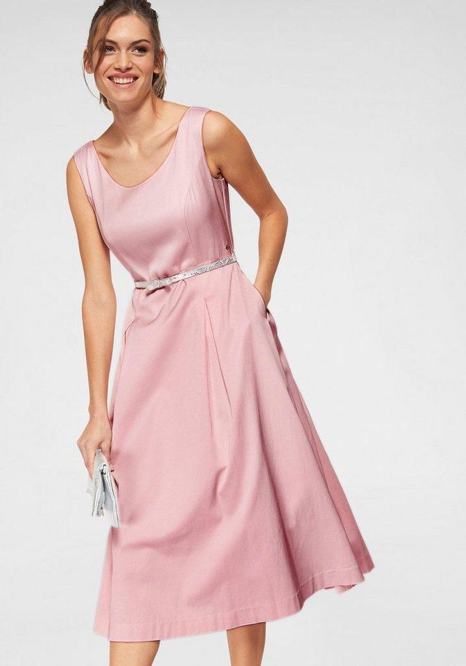 100% authentic f7a46 ec80b GUIDO MARIA KRETSCHMER Sommerkleid mit breiten Trägern online kaufen | OTTO