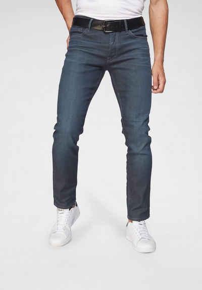 276887e97a0 Jack   Jones Slim-fit-Jeans »TIM SUPERSTRETCH«