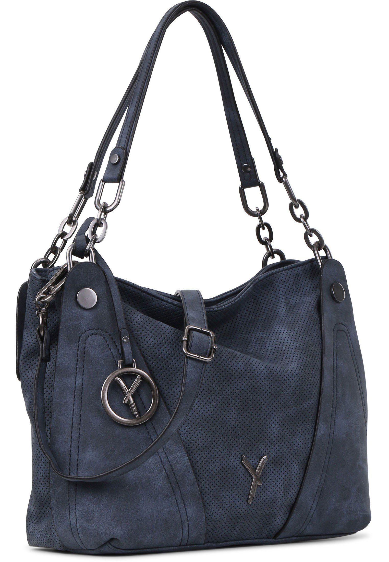 No Romy Online Frey Moderne Shopper Artikel 9508455499 Lochoptik Markenemblem Suri Kaufen Mit 1 nr wIECqWwUz
