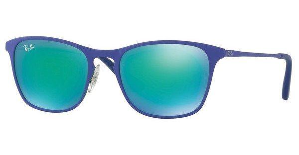 neueste trends neuer Stil von 2019 auf Füßen Bilder von Ray-Ban Junior Kinder Sonnenbrille »RJ9539S« | OTTO