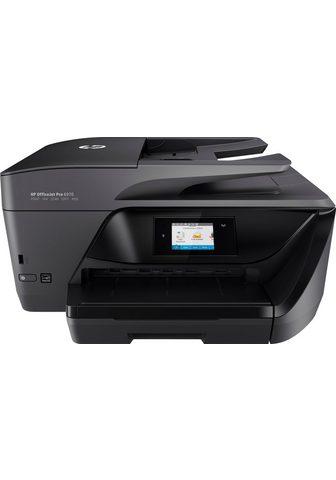 HP »OfficeJet Pro 6970« Daugiafunkcinis s...