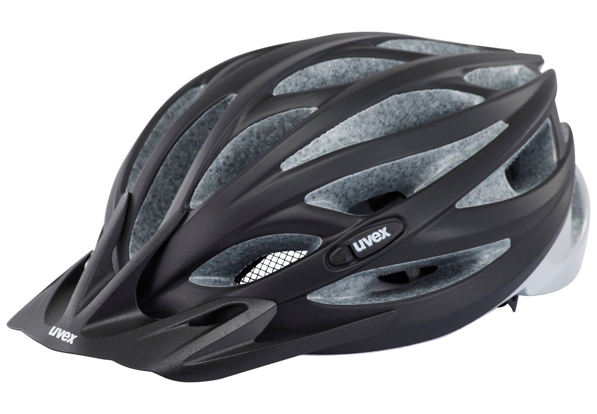 Uvex Fahrradhelm »Oversize Helmet«