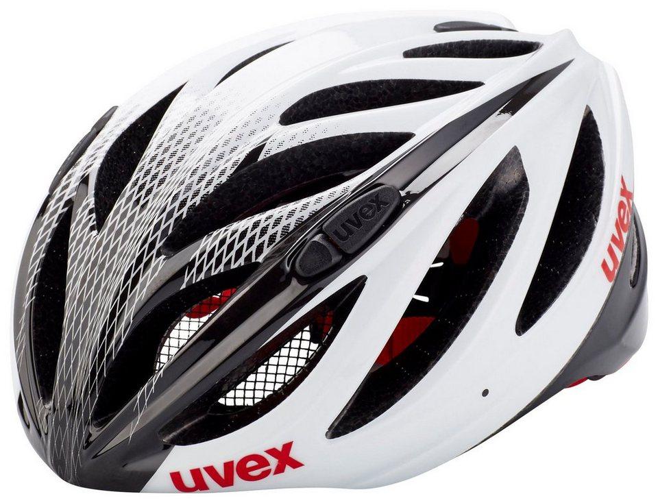 uvex fahrradhelm boss race helmet online kaufen otto. Black Bedroom Furniture Sets. Home Design Ideas
