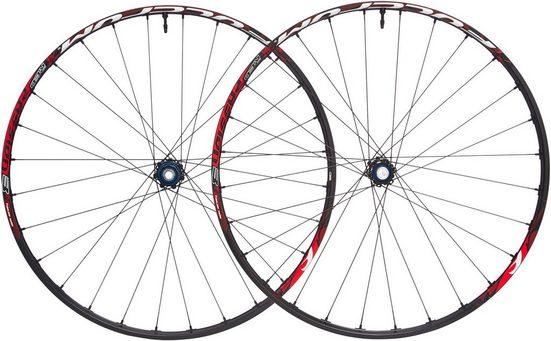 "Fulcrum Laufrad »Red Passion 3 Laufradsatz MTB 27,5"" Boost 6-Loch«"