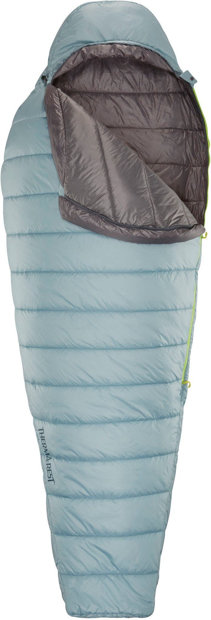 Therm-A-Rest Schlafsack »SpaceCowboy 45 Sleeping Bag Long«