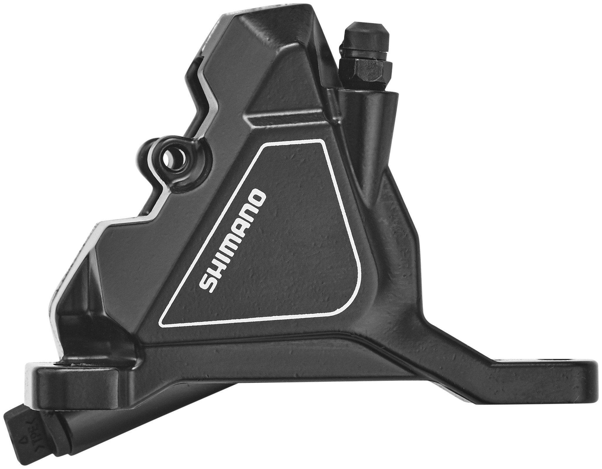 Shimano Scheibenbremsen Zubehör »BR-UR300 Bremssattel VR für 160 Rotor Res-P B01S«