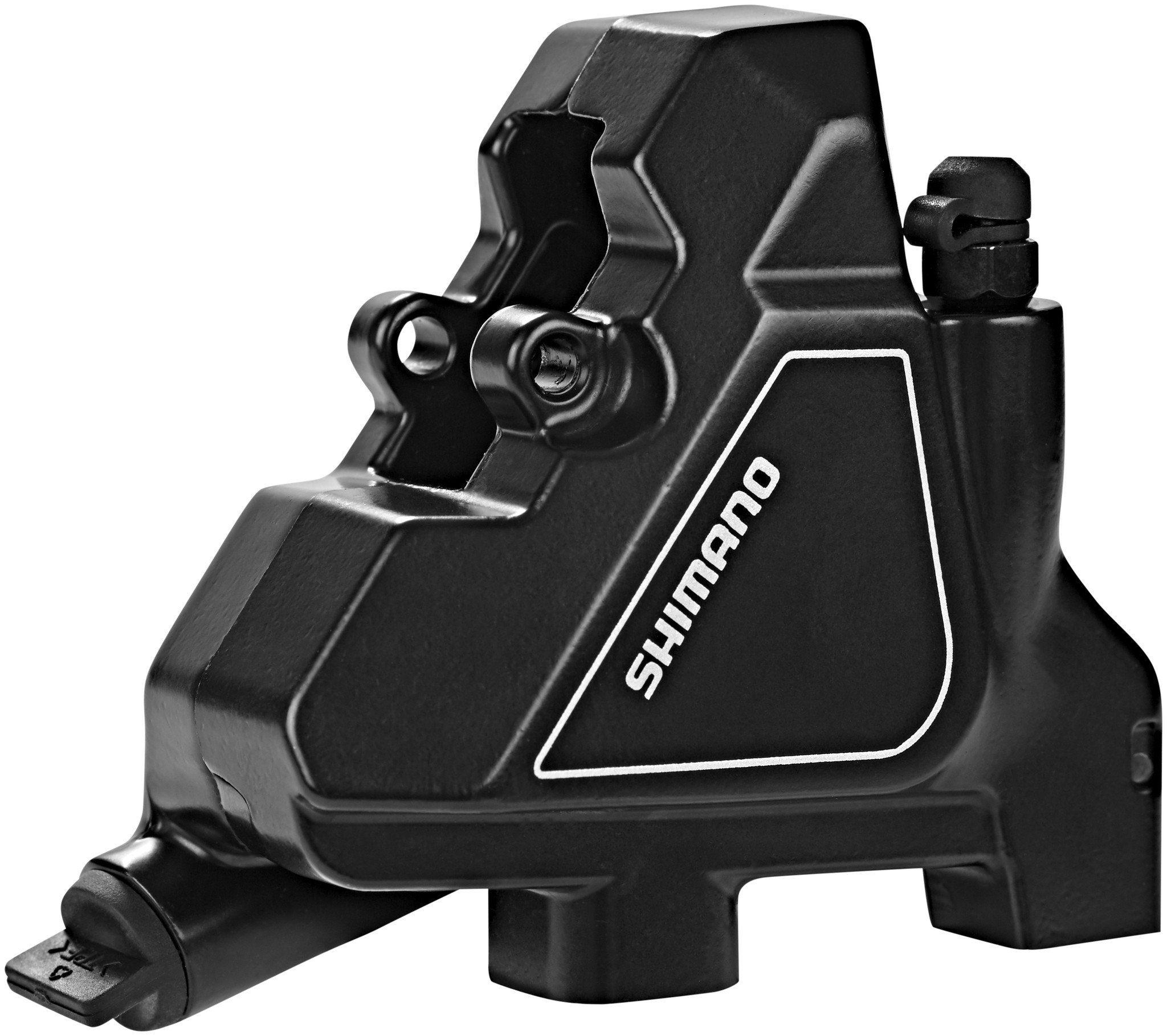 Shimano Scheibenbremsen Zubehör »BR-UR300 Bremssattel HR für 25mm Res-P. B01S«