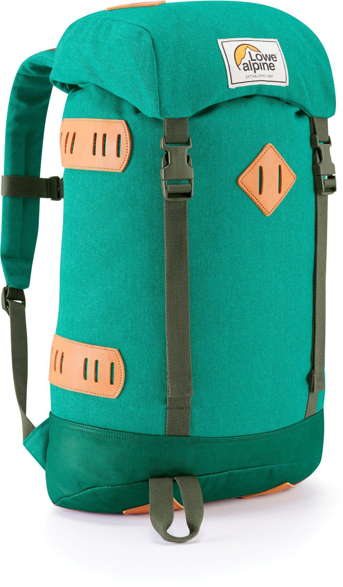 Lowe Alpine Wanderrucksack »Klettersack 30 Backpack«