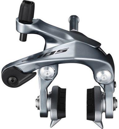 Shimano Scheibenbremsen Zubehör »105 BR-R7000 Felgenbremse Dual-Pivot Vorderrad«