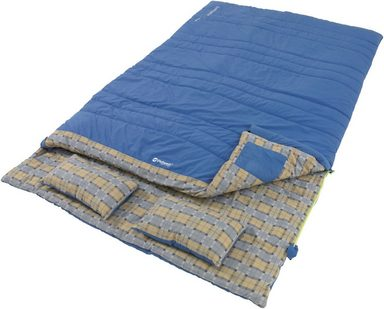Outwell Schlafsack »Commodore Double Sleeping Bag«