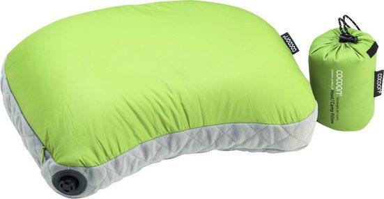 Cocoon Reisekissen »Air Core Hood/Camp Ultralight Pillow«