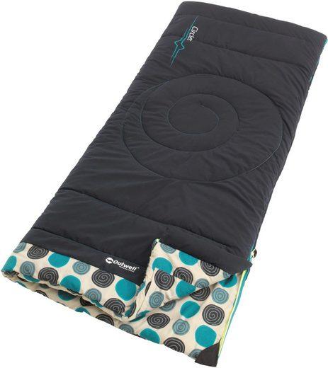 Outwell Schlafsack »Circles Sleeping Bag Kids«