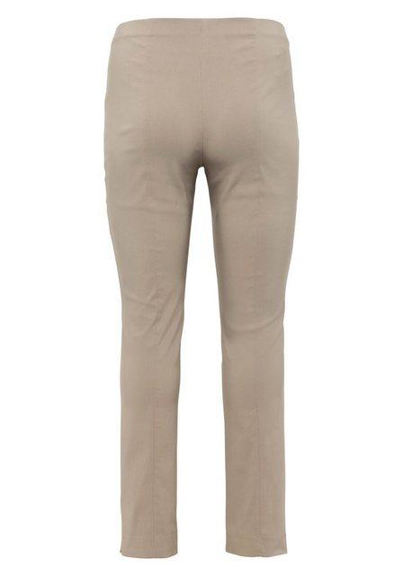 Sheego Anzughose knitterarm und pflegeleicht | Bekleidung > Hosen > Anzughosen | Sheego