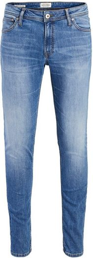 Jack & Jones Junior 5-Pocket-Jeans »JJILIAM JJORIGINAL AM 81«