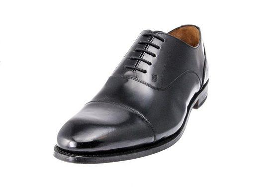 GORDON & BROS Schnürschuhe aus hochwertigem Glattleder