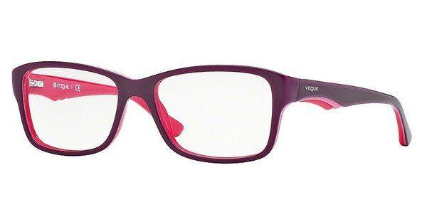 VOGUE Damen Brille »VO2883«