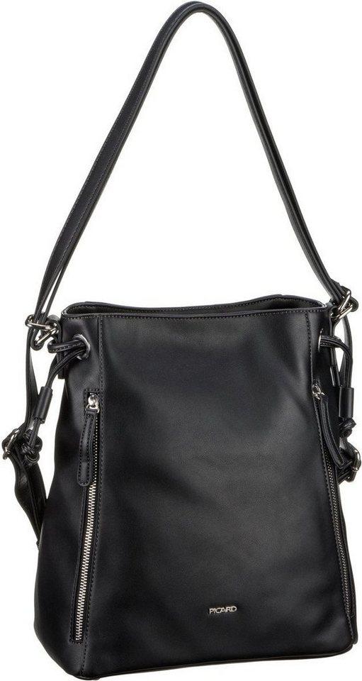 Picard Handtasche Zip It 2508 Online Kaufen Otto