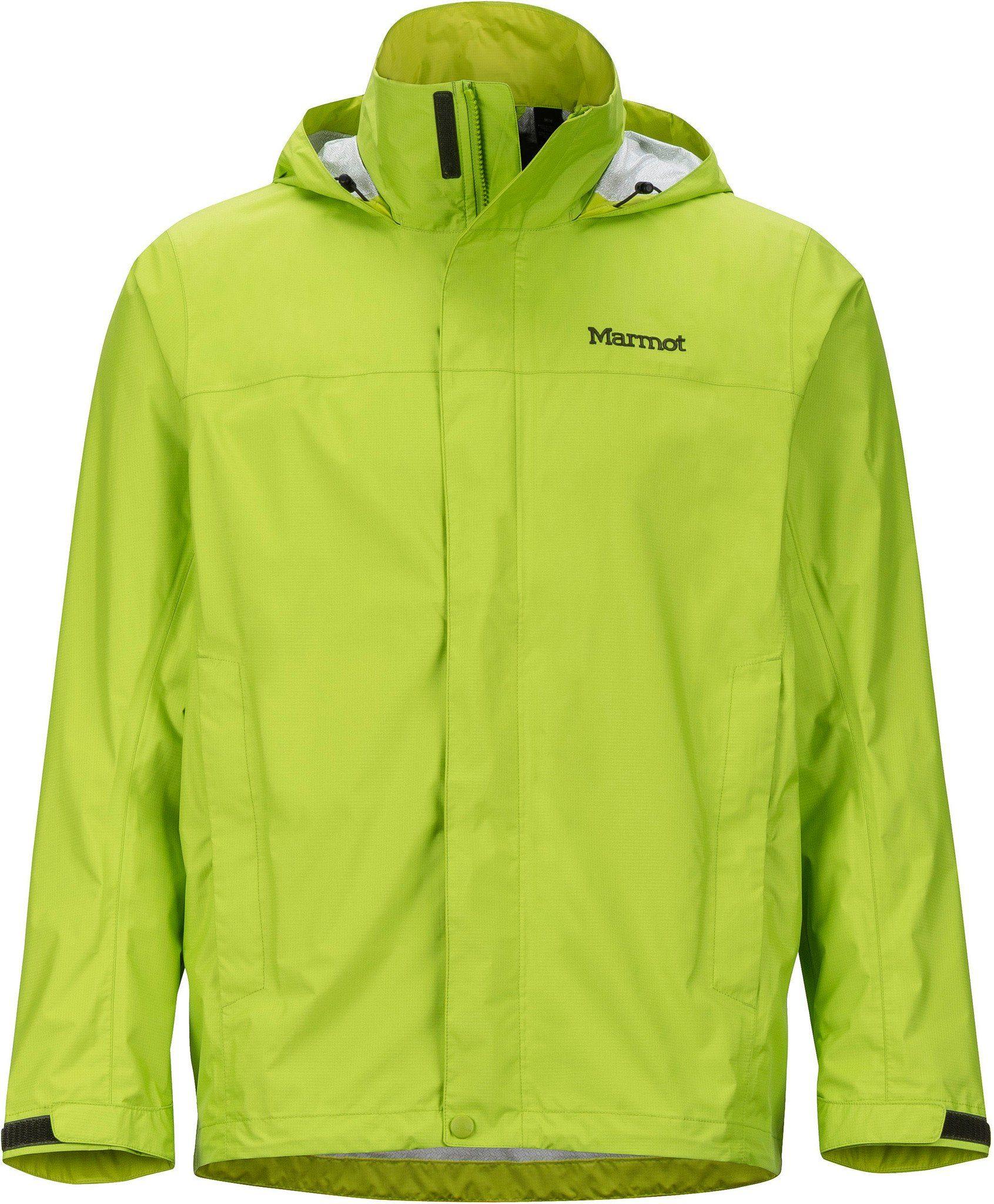 Marmot Outdoorjacke »PreCip Jacket Men«