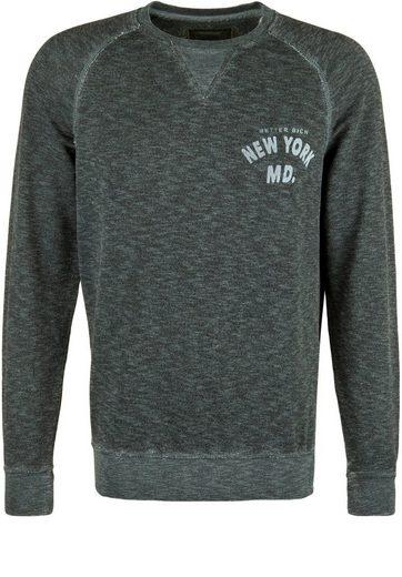 Better Rich Sweatshirt »NEW YORK«
