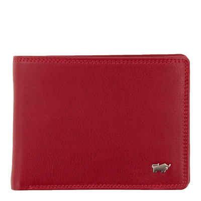 6592b6ec2eb5e Braun Büffel Portemonnaies online kaufen