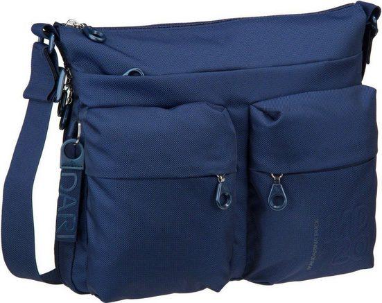Mandarina Duck Umhängetasche »MD20 Big Crossover Bag QMTX6«