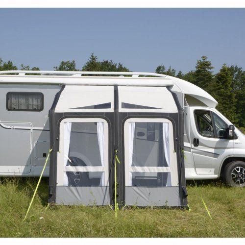 Kampa Zelte (Bus/Vor) »Motor Rally Air Pro 260 XL«
