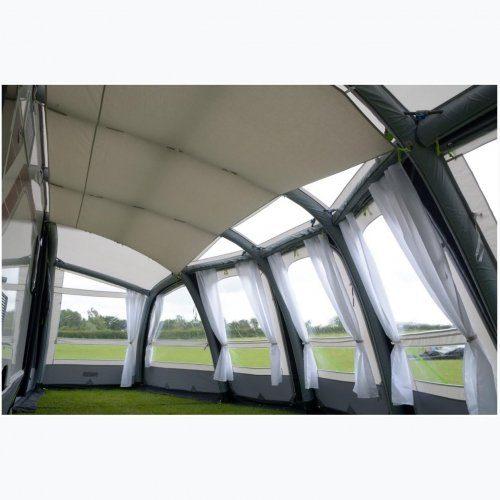 Kampa Zelt (Zubehör) »Motor Rally Air Pro 390 L Roof Lining«